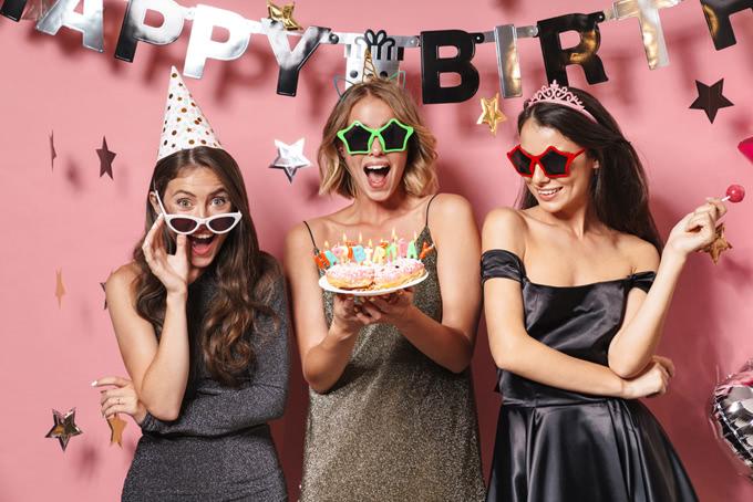 Сценарии квестов для взрослого Дня рождения